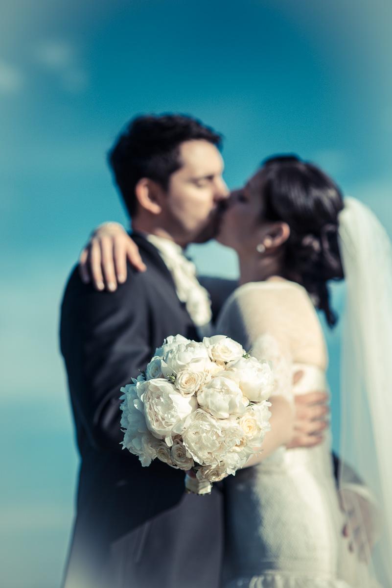 traumpaar verheiratet