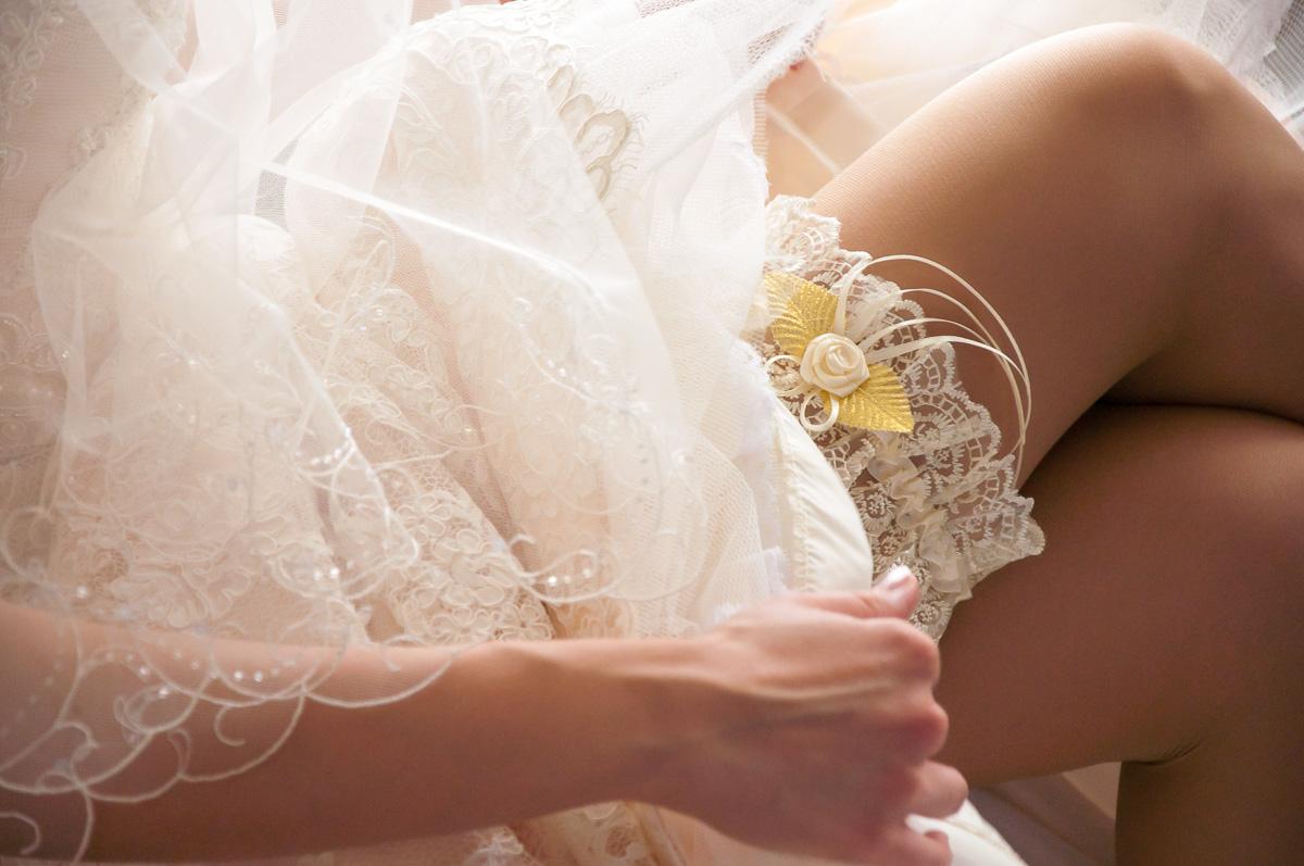 strumpfband Hochzeit Bilder