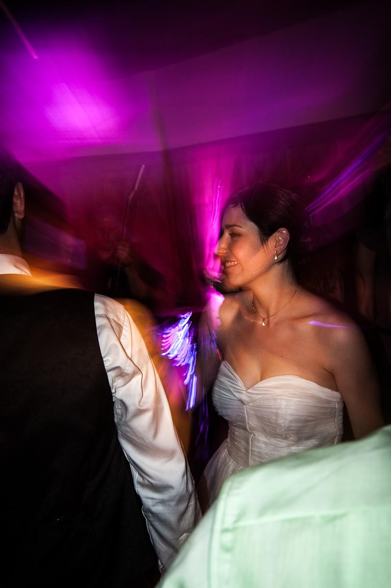dancing brautpaar