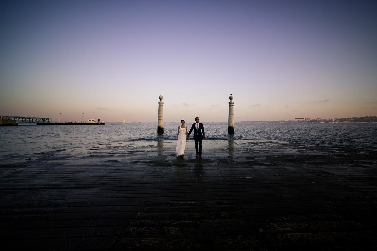lisboa-wedding-water-sunset